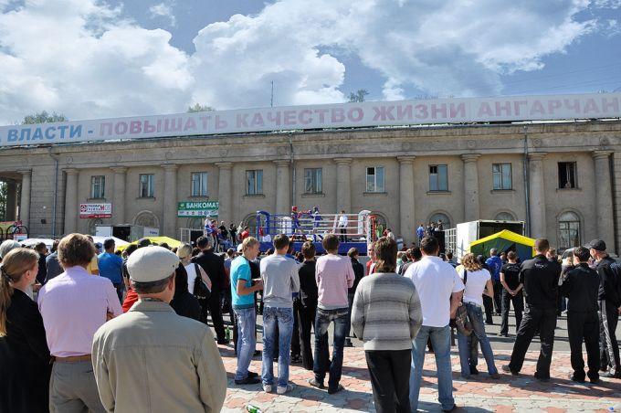 Российский календарь прививок 2011